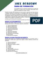 Programa Drakony Academia