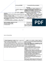 evaluarea comparativa contabila fiscala