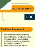 2 Nutritional Assessment