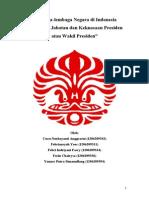 Lembaga Negara Indonesia