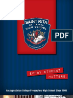 St. Rita High School Viewbook
