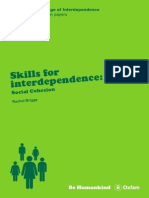 Skills for Interdependence Web