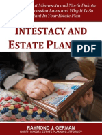 Intestacy and Estate Planning