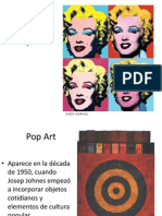 Pop Art 6A