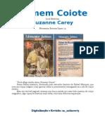 Suzanne+Carey+ +Homem+Coiote+(Love+Medicine)+(MIS+24.2)+(PtBr)