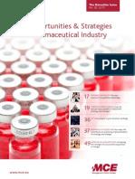Executive Issue 38 Pharma Industry 2012
