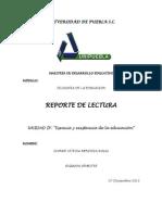 Reporte Unidad IV