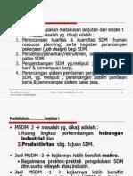 Konsep & Dinamika Hub.industrial