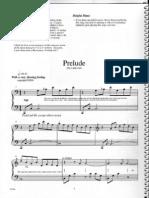 Jon Schmidt - Piano Solos Vol. III
