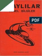 Kitap 14 Uzaylılar