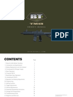 BT TM-15 Manual