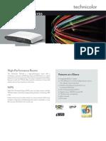 DS Technicolor TD5130