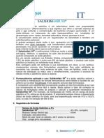 Formulas Acido Salicilico