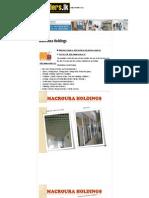 Macroura Holdings