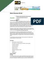 Alutec Extrusions Pvt Ltd