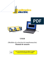 Manual Usuario UM1B V3 0CE