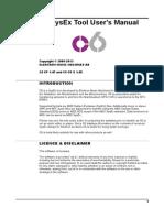 Elektron C6 Users Manual