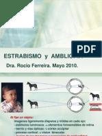 Estrab y Ambliopia Fundacion Vision