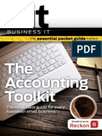 Accounting Toolkit Aussie