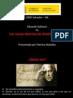 Biografia Galeano Eduardo