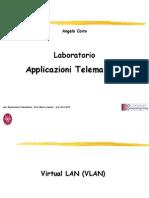 Applicazioni Telematiche