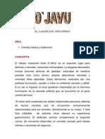 DJAVU