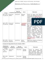 Histórico de Pareceres, Substitutivos e Votos - PL 478_2007 - Projetos de Lei e Outras Proposições - Câmara dos Deputados