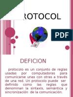 PROTOCOLO TCP/IP