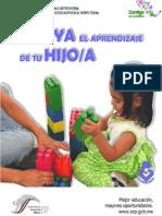 Apoya El Aprendizaje