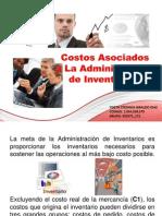 Costos Asociados a La Administración.ppsx