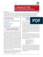 0913 Ffl Newsletter Volume 1