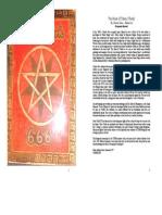 The Book of Tahuti