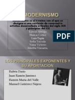 EL MODERNISMO - copia.pptx