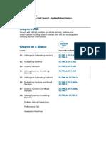 7th grade chapter 3 unit plan