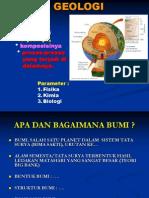 Geologi Dasar1
