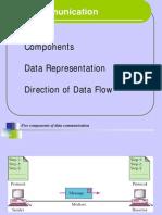 Unit1- Data Communication