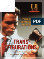Transfigurations - Violence, Death and Masculinity in American Cinema
