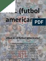 NFL (futbol americano) patron 308.pptx
