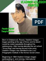 Vladimirvolegov Painter