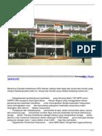 Profil Fakultas Kedokteran