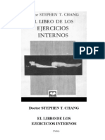 El+Libro+de+Los+Ejercicios+Internos +Dr.+Stephen+T.+Chang