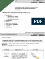 Clase 3p 30nov Herramienta y Concreto