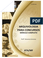 Arquivologia Md 1