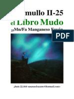 Murmullo II-25-El Libro Mudo