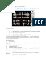 Planificación del tratamiento dental