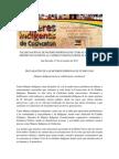 Declaración de las mujeres indígenas en Cushcatan