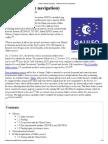 Galileo (Satellite Navigation) - Wikipedia, The Free Encyclopedia