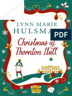 Lynn Marie Hulsman - Christmas at Thornton Hall