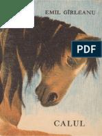Calul de Emil Gârleanu