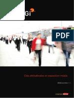 SIMM-TGI - Clés attitudinales et exposition média
